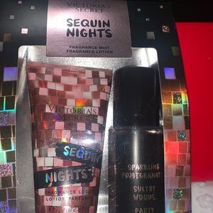 Victoria Secret Sequin Nights